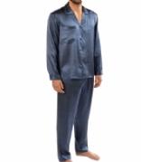 Majestic zijden pyjama Cypress