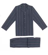 Ambassador pyjama Bombay Multi Stripes