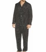 Sterling Polkadot zijden pyjama